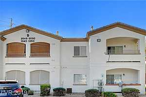 MLS # 2142338 : 5650 SAHARA AVENUE UNIT 1049