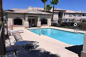 MLS # 2143176 : 8725 WEST FLAMINGO ROAD UNIT 109