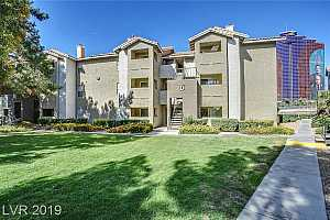 MLS # 2144603 : 4200 SOUTH VALLEY VIEW BOULEVARD #1106