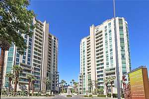 MLS # 2146729 : 1 HUGHES CENTER DRIVE #303