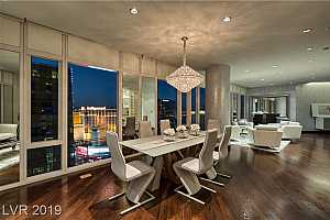MLS # 2153920 : 3750 SOUTH LAS VEGAS BL BOULEVARD #3309