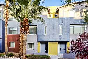 MLS # 2158921 : 9050 TROPICANA AVENUE #1140