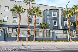 MLS # 2160464 : 9050 TROPICANA AVENUE #1005