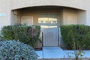 MLS # 2167900 : 1401 MICHAEL WAY #156