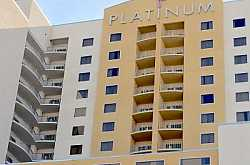 PLATINUM Condos For Sale