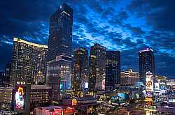 WALDORF ASTORIA LAS VEGAS High Rise Condos For Sale