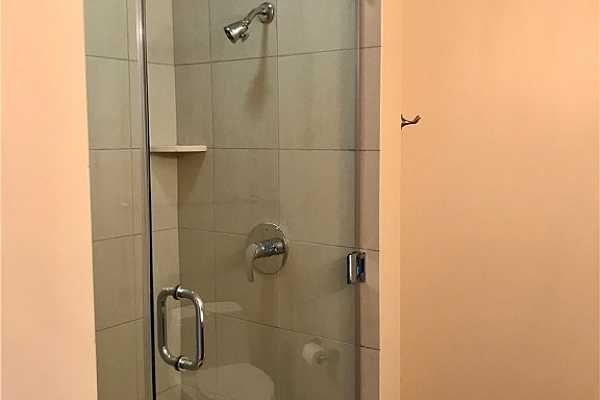 Photo #9 2nd bathroom with shower